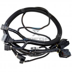 Kubota 1E694-6504 Wiring harness