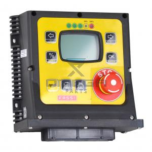 Fassi FX500 Control unit