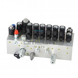 Genie Industries 54444 Hydraulic Manifold