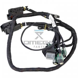 Kubota 1E694-6503-0 Wiring harness
