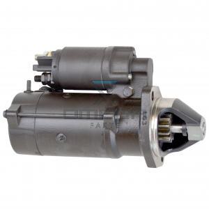 Hatz 02502100 Start motor - 24Vdc