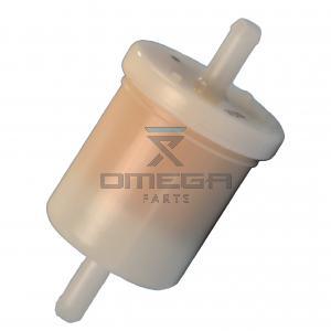 Kubota 12581-43012 Fuel filter