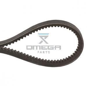 OMEGA 100484 V-belt - 13x1250mm (La)