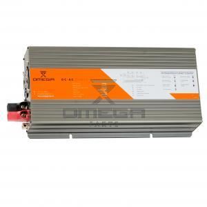 OMEGA  112054 True sinus DC AC convertor - 12Vdc input - 110Vac output - 1500 Watt