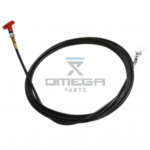UpRight / Snorkel 504160-000 Emer down cable - X26