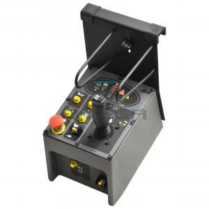 JLG  1810001 Upper control box assembly - JLG260MRT - outriggers