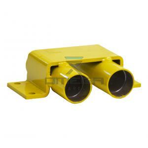 GMG  31219 Mounting bracket - Pothole - 2632ED