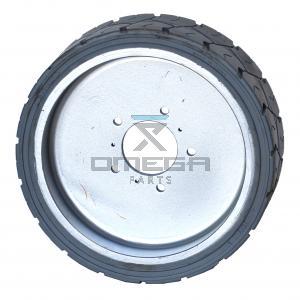 GMG  71092 Wheel - non marking