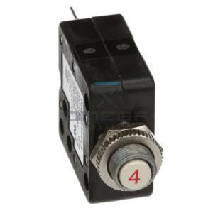 OMEGA  114296 Circuit breaker - 4AMP