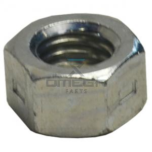 Genie Industries  6198 Lock nut - nylon