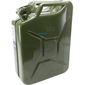 OMEGA  119268 Jerrycan 20L