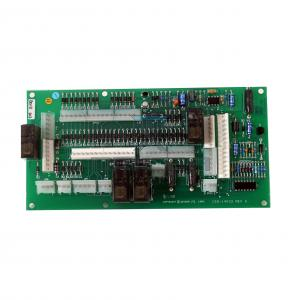 UpRight / Snorkel 500448-000 Pinted Circuit Board