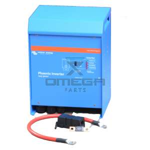 OMEGA  120052 DC AC convertor 24V input - 230Vac output - 3.000W
