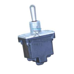 JLG  4360072 Toggle switch - 2 pos - fixed - double contacts