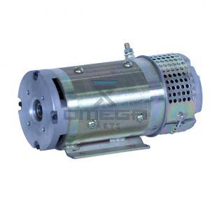 JLG 7010924 Electric Motor