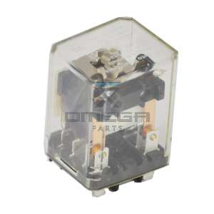 UpRight / Snorkel 027962-000 Relay 12Vdc