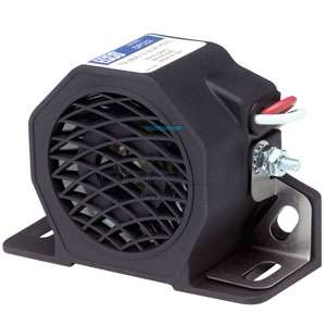 UpRight / Snorkel 480652 Alarm Dual Function, 102 dba, 12-24V