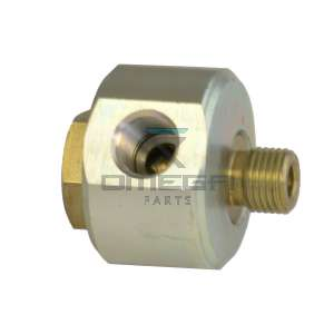 Haulotte  2369199250 Fitting swivel