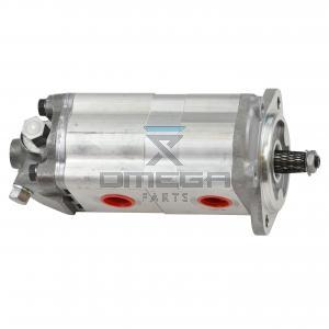 JCB 20/204900 Hydraulic pump - dual chamber