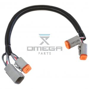 MEC Aerial Work Platforms 92139 Cable harness - CAN-line