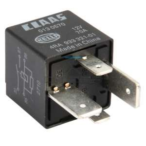 Genie Industries  61225 Relay 12V 70A