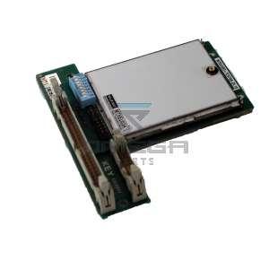 Autec  MTXEU03+TC9706-ZA.10 PCB mtxeu03  tc 9706 transmitter