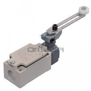 Omega Infra BV 124114 Limit switch - NO / NC