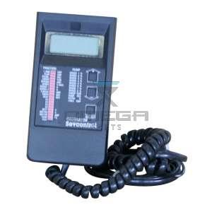 JLG  2900832 Sevcon calibrator