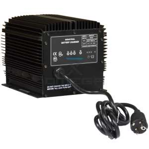 SNORKEL 1450029 Battery charger 24V 25A Auto select voltage input 100-240Vac 50-60Hz