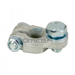 OMEGA  124468 Battery clamp -