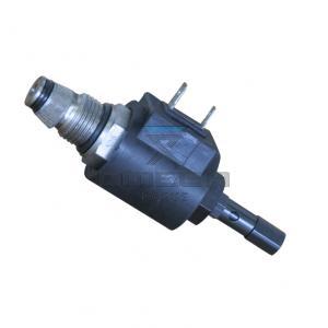 UpRight / Snorkel 066179-000 Valve w/coil 24V