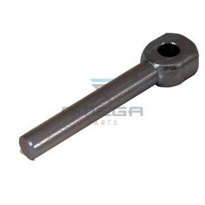 UpRight / Snorkel 512770-000 Rod end retainer