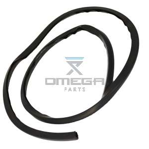 SNORKEL PCA015 Rubber channel