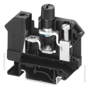 Omega Infra BV 126.614 Fuse holder - terminal strip