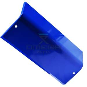 SNORKEL 500232-000 Cover rear AB38 - drive motor cover