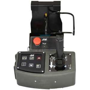 JLG  0258108S Upper control box E2/3 Series Prop