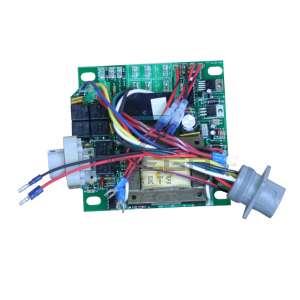 UpRight / Snorkel 068274-011 Printed circuit board