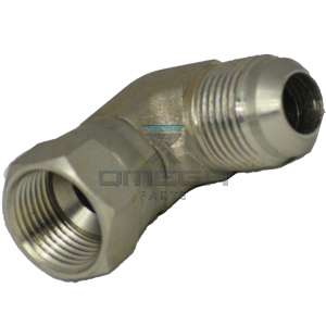 SNORKEL 5035305 Fitting Elbow JIC