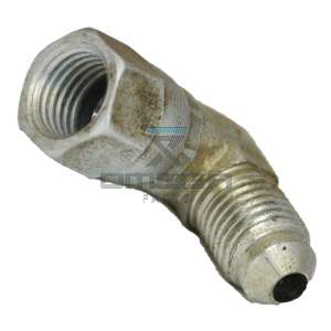 SNORKEL 5037003 Fitting elbow JIC 4