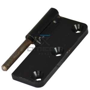 UpRight / Snorkel 0421052 Hinge,pin