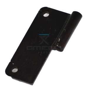 UpRight / Snorkel 0421209 Hinge,socket