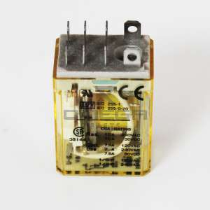UpRight / Snorkel 068756-002 Relay 48Vdc