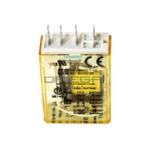 UpRight / Snorkel 068756-001 Relay 48Vdc