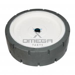 UpRight / Snorkel 065743-000 Wheel - front - wheel motor