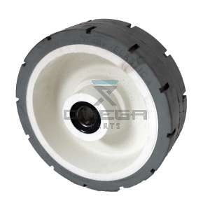 UpRight / Snorkel 065744-021 Wheel idler