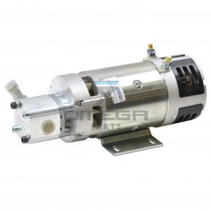 Skyjack 146166 Pump + e-motor - 24V