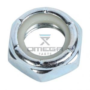 Genie Industries  8538 Nut - low 3/4 - 10