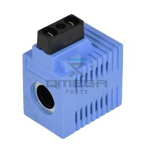 UpRight / Snorkel 063923-020 Coil only - 20Vdc