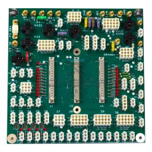 Haulotte 2440316630 Printed circuit board