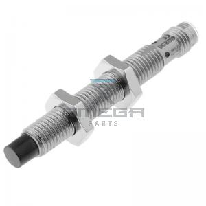OMEGA  132734 Proximity switch - L=8mm - M8 connector